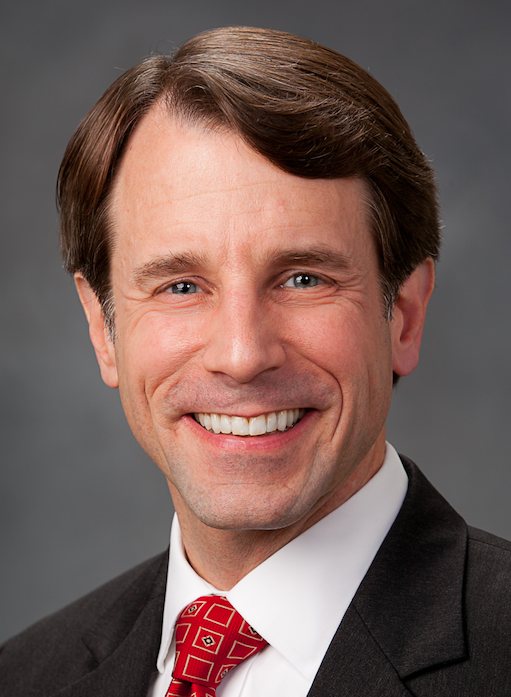 Commissioner Dave Jones
