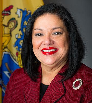 Marlene Caride